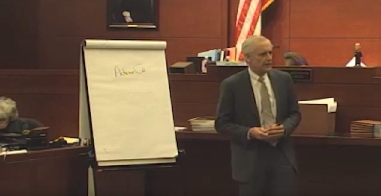 Frausto v. Pennsylvania Rehab