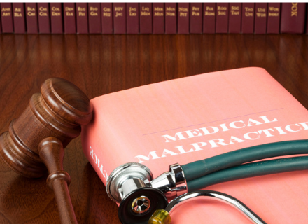 Restrictive Cap for Medical Malpractice Lawsuits in California Targeted on 2022 Ballot Initiative